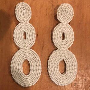 Bauble Bar earrings
